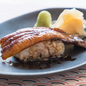 Filete de Anguila